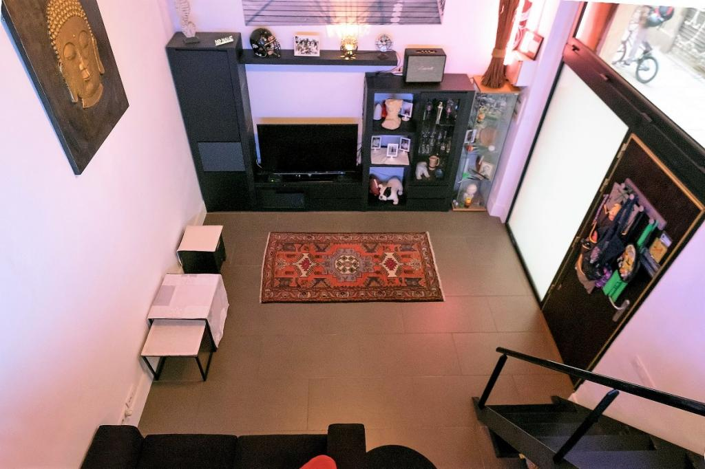 duplex en venta Barcelona