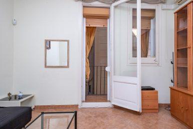Piso en venta Barcelona al frente de Hospital de Sant Pau